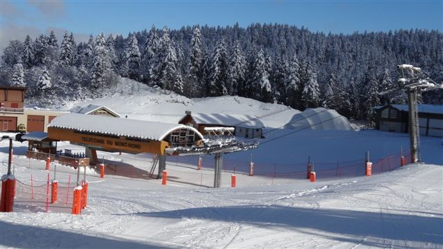 informations pratiques sur la station de ski de col de la faucille mijoux. Black Bedroom Furniture Sets. Home Design Ideas